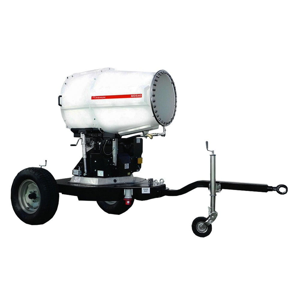 DUST FIGHTER MDS60