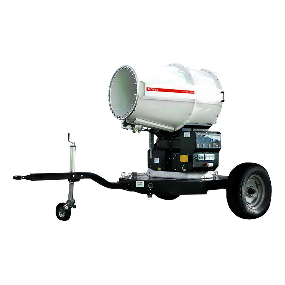 DUST FIGHTER MDS50