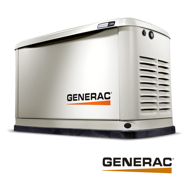 GRUPO ELECTRÓGENO GENERAC – SERIE GUARDIAN®QT ( 25 Kw - 60 Kw )