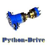 PYTHON - DRIVE