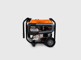 Generadores Portátiles
